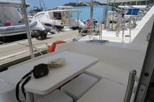 thumbnail-3 Leopard 38.0 feet, boat for rent in Road Town, VG