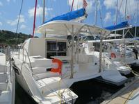 thumbnail-1 Leopard 38.0 feet, boat for rent in Road Town, VG