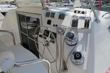 thumbnail-4 Leopard 38.0 feet, boat for rent in Road Town, VG