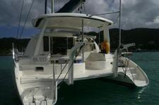 thumbnail-2 Leopard 40.0 feet, boat for rent in Road Town, VG