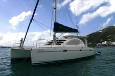 thumbnail-1 Leopard 40.0 feet, boat for rent in Road Town, VG