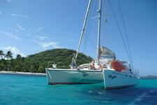 thumbnail-1 Leopard 45.0 feet, boat for rent in Tortola, VG