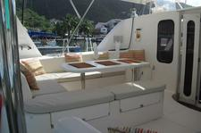 thumbnail-6 Leopard 45.0 feet, boat for rent in Tortola, VG