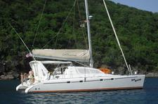 thumbnail-2 Leopard 45.0 feet, boat for rent in Tortola, VG