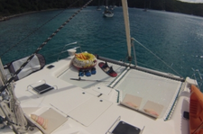 thumbnail-9 Leopard 45.0 feet, boat for rent in Tortola, VG