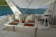 thumbnail-5 Leopard 45.0 feet, boat for rent in Tortola, VG