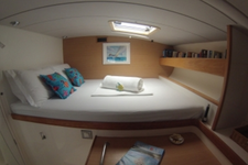 thumbnail-8 Leopard 45.0 feet, boat for rent in Tortola, VG