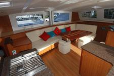 thumbnail-10 Matrix 45.0 feet, boat for rent in Road Town, VG