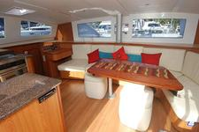 thumbnail-7 Matrix 45.0 feet, boat for rent in Road Town, VG