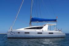 thumbnail-2 Matrix 45.0 feet, boat for rent in Road Town, VG