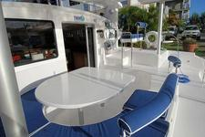 thumbnail-6 Matrix 45.0 feet, boat for rent in Road Town, VG