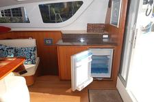 thumbnail-9 Matrix 45.0 feet, boat for rent in Road Town, VG