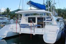 thumbnail-5 Matrix 45.0 feet, boat for rent in Road Town, VG