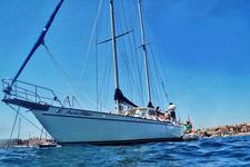 thumbnail-3 Mikado 56.0 feet, boat for rent in Lisboa, PT