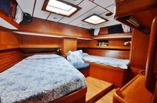 thumbnail-11 Nautor 57.0 feet, boat for rent in Porto Ercole, IT