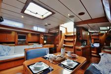 thumbnail-6 Nautor 57.0 feet, boat for rent in Porto Ercole, IT