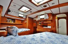 thumbnail-14 Nautor 57.0 feet, boat for rent in Porto Ercole, IT