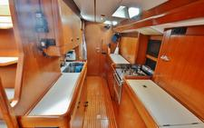 thumbnail-16 Nautor 57.0 feet, boat for rent in Porto Ercole, IT