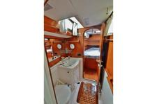 thumbnail-13 Nautor 57.0 feet, boat for rent in Porto Ercole, IT
