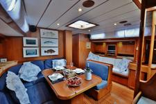 thumbnail-4 Nautor 57.0 feet, boat for rent in Porto Ercole, IT