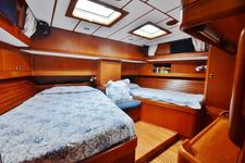 thumbnail-7 Nautor 57.0 feet, boat for rent in Porto Ercole, IT