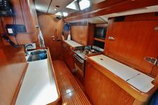 thumbnail-10 Nautor 57.0 feet, boat for rent in Porto Ercole, IT