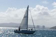 thumbnail-3 Pearson 35.0 feet, boat for rent in San Juan, PR
