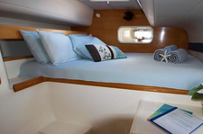 thumbnail-8 Robertson & Caine 47.0 feet, boat for rent in Tortola, VG