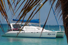 thumbnail-1 Robertson & Caine 47.0 feet, boat for rent in Tortola, VG