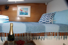 thumbnail-12 Robertson & Caine 47.0 feet, boat for rent in Tortola, VG