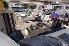 thumbnail-14 Robertson & Caine 47.0 feet, boat for rent in Tortola, VG