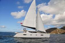 thumbnail-2 Salina 48.0 feet, boat for rent in Road Town, VG