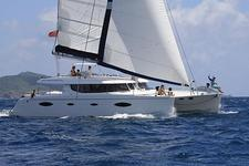 Experience exhilarating sailing and unsurpassed comfort!