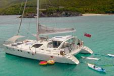 thumbnail-18 Simonis 58.0 feet, boat for rent in St. Thomas, VI