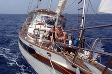 thumbnail-4 Ta Chiao 62.0 feet, boat for rent in Tortola, VG