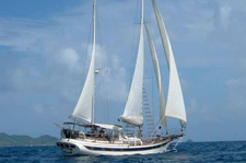thumbnail-7 Ta Chiao 62.0 feet, boat for rent in Tortola, VG