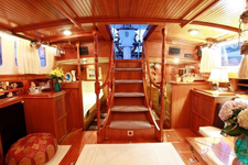 thumbnail-8 Ta Chiao 62.0 feet, boat for rent in Tortola, VG