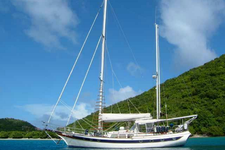 thumbnail-3 Ta Chiao 62.0 feet, boat for rent in Tortola, VG