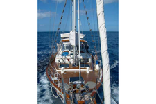 thumbnail-2 Ta Chiao 62.0 feet, boat for rent in Tortola, VG