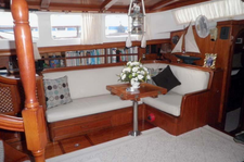 thumbnail-5 Ta Chiao 62.0 feet, boat for rent in Tortola, VG