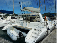 thumbnail-1 Voyage 44.0 feet, boat for rent in Road Town, VG