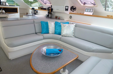 thumbnail-6 Voyage 45.0 feet, boat for rent in Tortola, VG