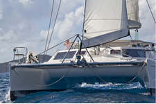thumbnail-2 Voyage 45.0 feet, boat for rent in Tortola, VG
