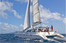 thumbnail-1 Voyage 45.0 feet, boat for rent in Tortola, VG