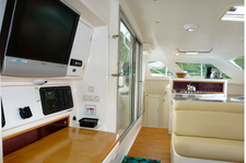 thumbnail-4 Voyage 45.0 feet, boat for rent in Tortola, VG