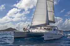 thumbnail-3 Voyage 45.0 feet, boat for rent in Tortola, VG