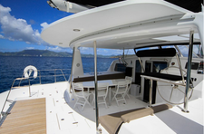thumbnail-5 Voyage 49.0 feet, boat for rent in Tortola, VG