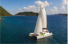 In the Caribbean, Sailing Season Never Ends!