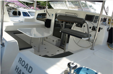 thumbnail-5 Voyage 50.0 feet, boat for rent in Tortola, VG