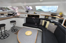 thumbnail-7 Voyage 50.0 feet, boat for rent in Tortola, VG